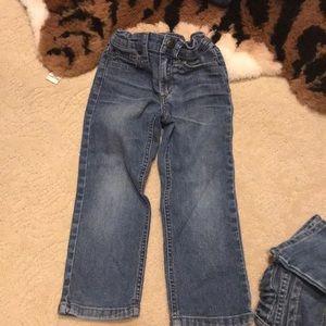Joe's jeans size 3